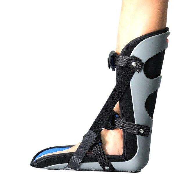 اسپلینت پا برای درمان خار پاشنه